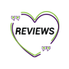 Image of Heart and word Reviews for SoccerGemz Testimonials