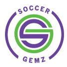 SoccerGemz Logo